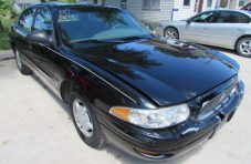2000 Buick LeSabre Custom Front Right