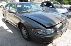 2003 Buick LeSabre Custom Front Right