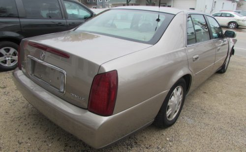 2004 cadillac deville 159379 gary 39 s auto troy mills. Black Bedroom Furniture Sets. Home Design Ideas