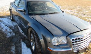 2005 Chrysler 300C Front Right