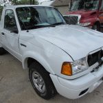2005 Ford Ranger Edge Front Right