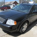 2005 Ford Freestyle Limited Front Left