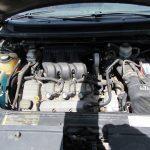 2005 Ford Freestyle Limited Motor