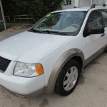 2006 Ford Freestyle SE Front Left