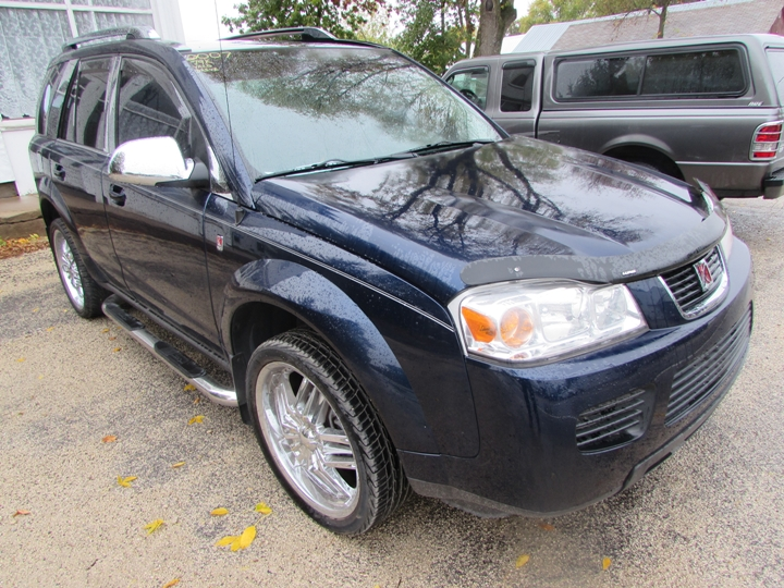 2007 Saturn Vue Front Right