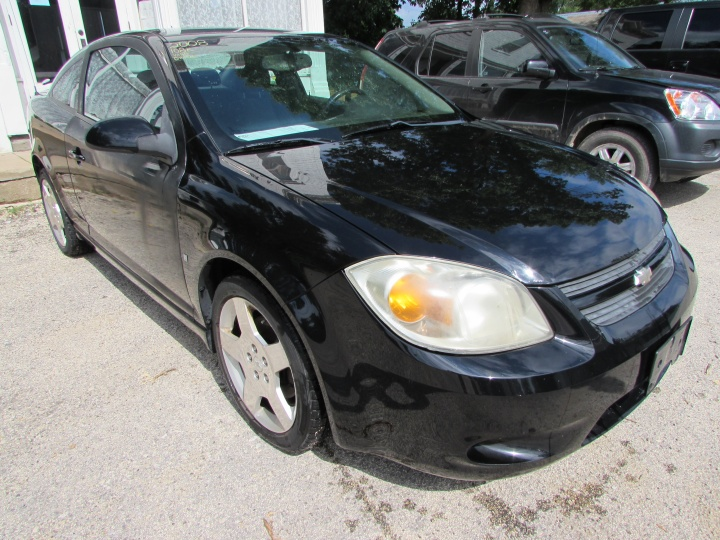 2008 Chevy Cobalt Sport Front Right