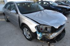 2008 Chevrolet Impala LS Front Right