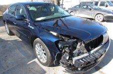 2009 Buick Lucerne CXL Front Right