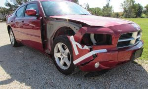 2010 Dodge Charger SXT Front Right
