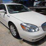 2010 Buick Lucerne CXL Front Right