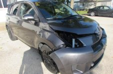 2010 Scion XD Front Right