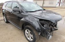 2013 Chevrolet Equinox Front Right