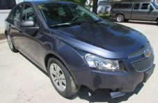 2013 Cruze LS Front Right