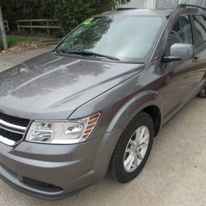 2013 Dodge Journey SXT Front Left
