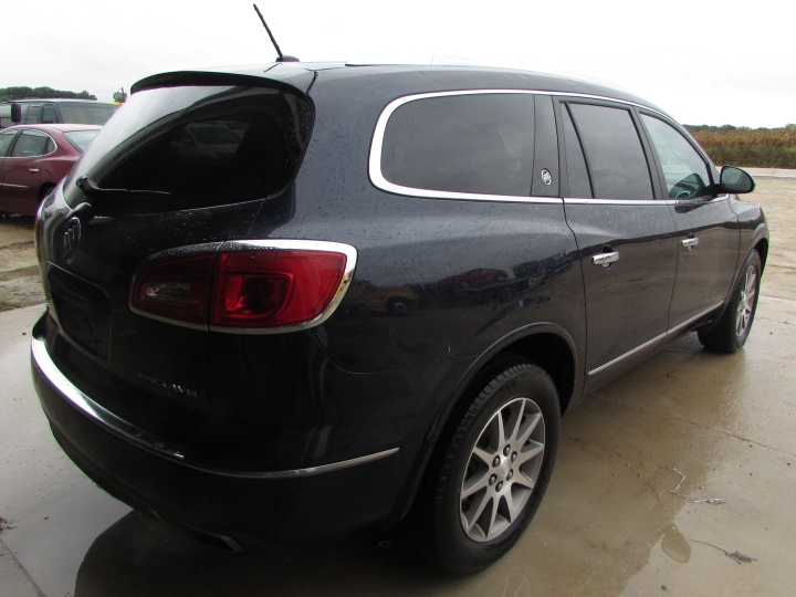 2015 Buick Enclave Rear Right
