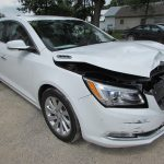 2015 Buick LaCrosse Front Right