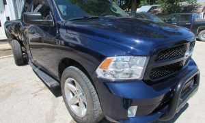 2015 Ram 1500 ST Front Right