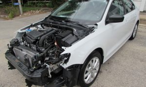 2016 VW Jetta Front Left
