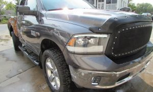 2018 Ram 1500 Big Horn Front Right